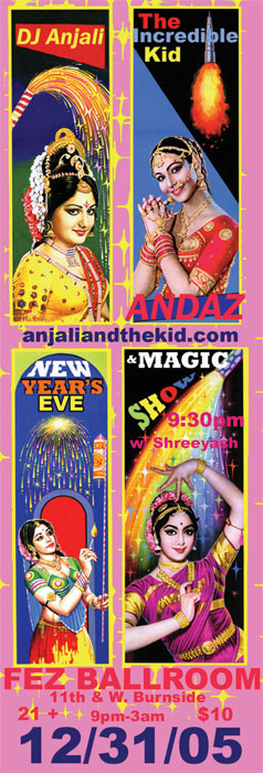 andaz portland new years eve